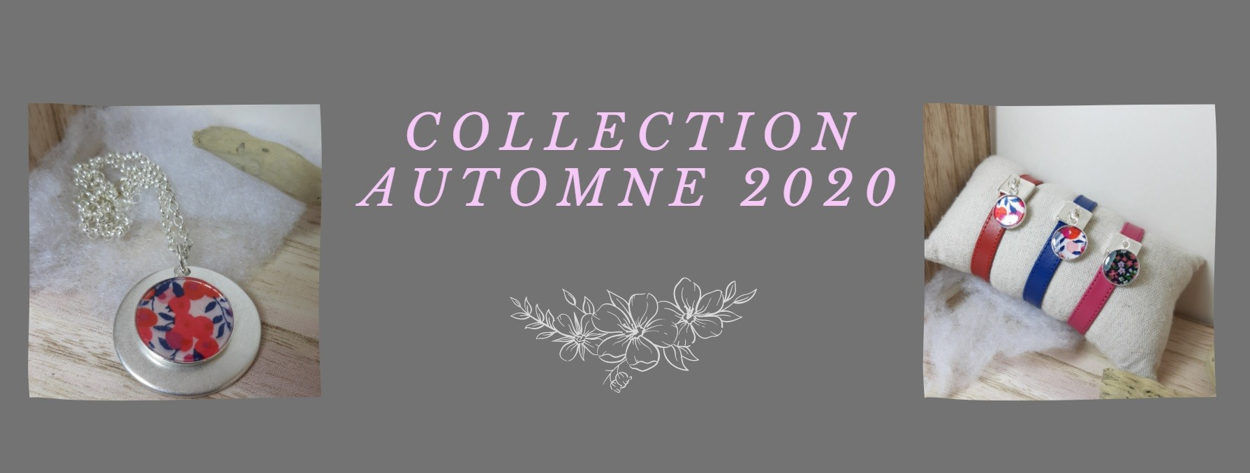 collection automne 2020
